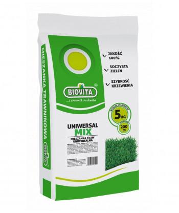 Mieszanka Trawnikowa Uniwersalmix Biovita