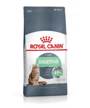 ROYAL CANIN Digestive Care dla Kotów z wrażliwym przewodem pokarmowym