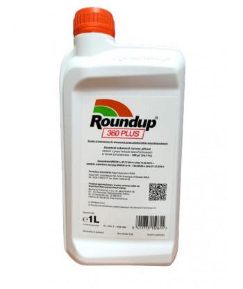 ROUNDUP 360SL 1L Monsanto
