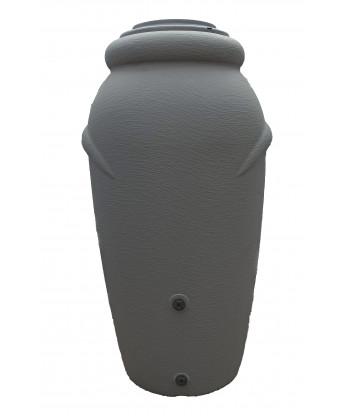 Zbiornik na deszczówkę 210L, jasny szary BABYCAN PROSPERPLAST - ICAN210