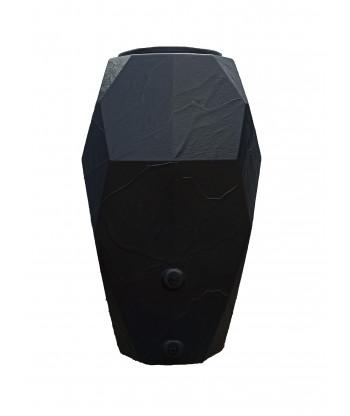Zbiornik na deszczówkę 300L, Antracyt CANYON S PROSPERPLAST - ION300S