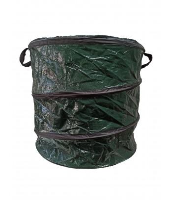Składany kosz ogrodowy 100L