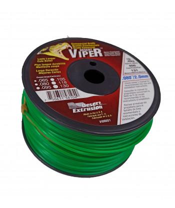 Żyłka tnąca VIPER 2.4mm x 86m okrągła