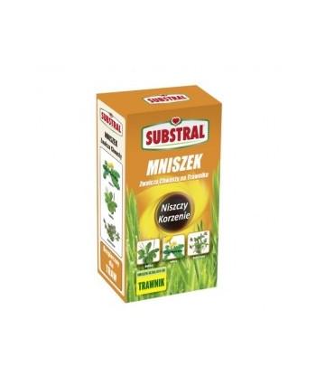 Mniszek ultra 070 EW na chwasty w trawniku 250ml Substral