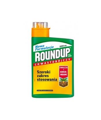ROUNDUP FLEX OGRÓD 125 ml na chwasty, perz Substral