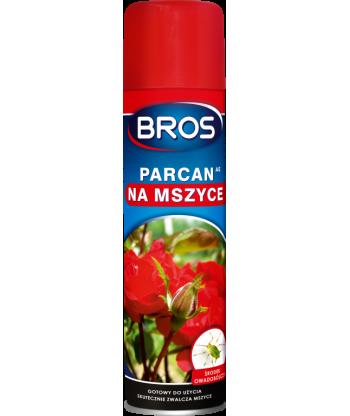 PARCAN spray na mszyce 250 ml BROS