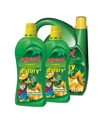 Nawóz do datury 1,2L Agrecol