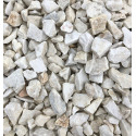 Grys biały marmurowy (Biała Marianna) 8-16 mm 5kg