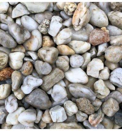 Kamień dekoracyjny - otoczak BIOVITA 8-16mm 5kg