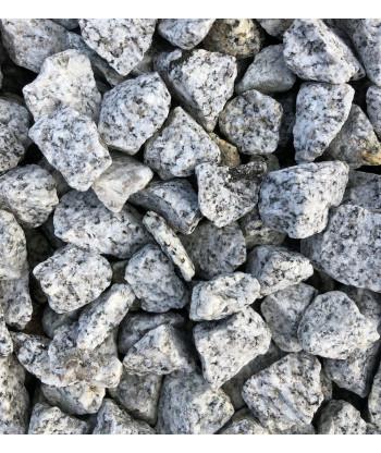 """Big Bag Grys granitowy """"DALMATYŃCZYK"""" BIOVITA 16-22 mm 1 tona"""