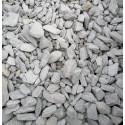 Kora kamienna srebrna 30-60 mm Big Bag 1000 kg TONA