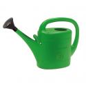 Konewka plastikowa zielona 3L