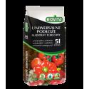 Substrat torfowy ziemia pH 5,5-6,5 BIOVITA 5L