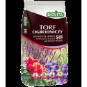 Biovita 50l torf kwaśny pH 3,5-4,5