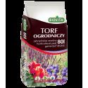 Biovita 80l torf kwaśny pH 3,5-4,5