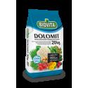 Nawóz wapniowo-magnezowy DOLOMIT 20kg