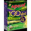 Nawóz do trawników i traw ozodbnych 100 dni Agrecol 1,5kg