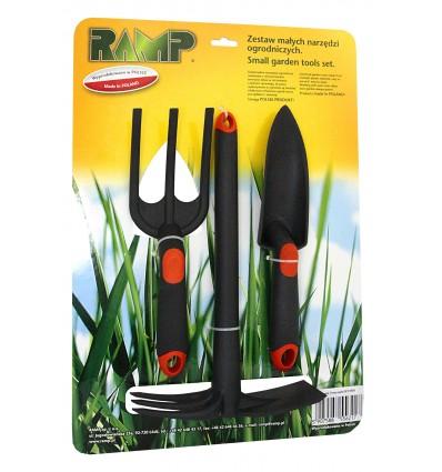 Zestaw 3 narzędzi RAMP