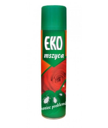 EKO-Mszyca SPRAY 250ml BROS