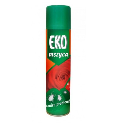 EKO-Mszyca SPRAY 250ml BROS