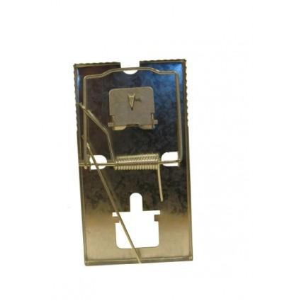 Łapka na myszy metalowa BROS