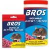 Granulat na myszy i szczury 250g BROS