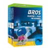Elektro + płyn na komary geranium BROS