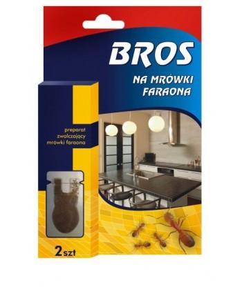Na mrówki faraona 2szt BROS