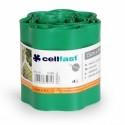 Obrzeże ogrodowe zieleń 15cmx9m Cellfast