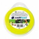 Ostrze tnące do wykaszarek ręcznych okrągłe 1,3 mm Cellfast