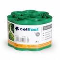 Obrzeże ogrodowe zieleń 10cmx9m Cellfast