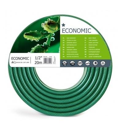 """Wąż ECONOMIC 1/2""""x20m Cellfast"""