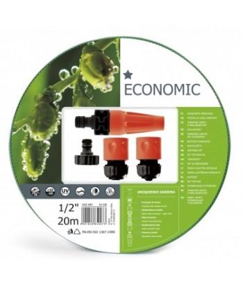 """Zestaw zraszający ECONOMIC 1,2""""x20m"""
