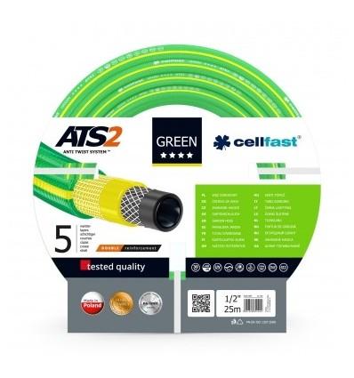 """Wąż ogrodowy Green ATS2 1/2"""""""