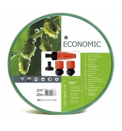 Zestaw zraszający ECONOMIC 3/4x20m