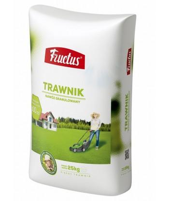 Fructus Trawnik nawóz do trawy 25kg