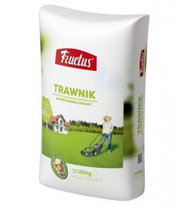 Nawóz FRUCTUS Trawnik 25kg