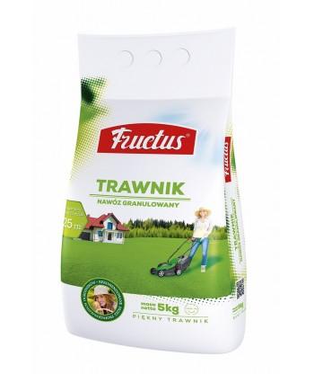 Nawóz FRUCTUS Trawnik 5kg