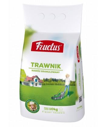 Fructus Trawnik nawóz do trawy 10kg