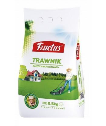 Nawóz FRUCTUS Trawnik 2,5 kg