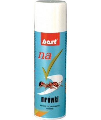 Areozol na mrówki 250ml Best