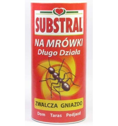 Preparat na mrówki SUBSTRAL 250G
