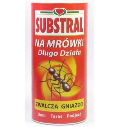 Preparat na mrówki SUBSTRAL 500G