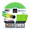 """Wąż ogrodowy Green ATS2 1/2"""" 50m Cellfast"""