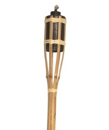 Pochodnia bambusowa naturalna 120cm