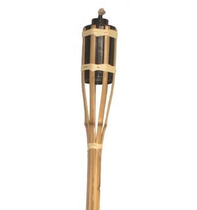 Pochodnia bambusowa naturalna 150cm