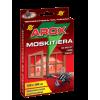 Moskitiera 100x100 Biała AROX