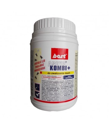 Ascyp Kombi Plus 500g Best