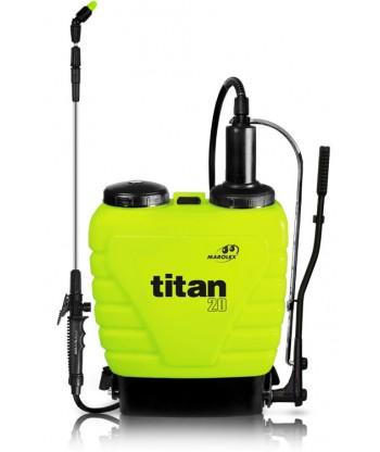 Opryskiwacz Titan 20L Marolex