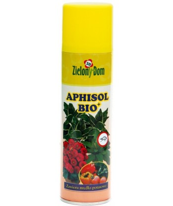 Aphisol BIO+ spray na owady 250ml Zielony Dom